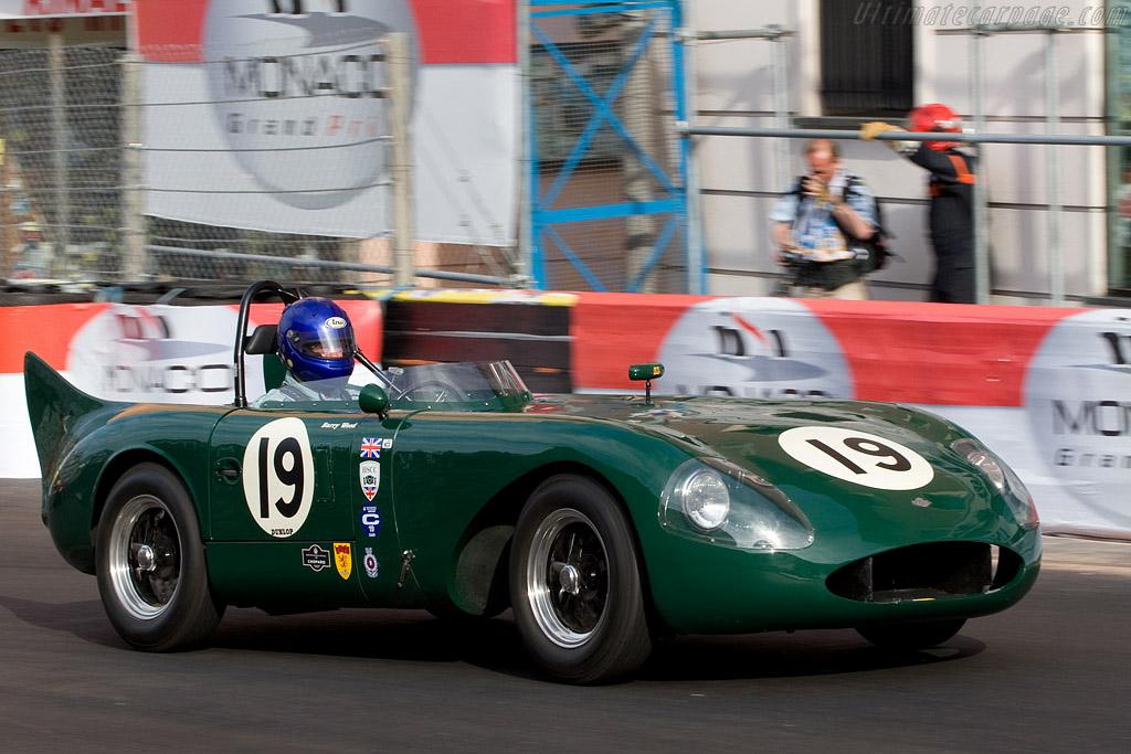RGS Atalanta    - 2008 Monaco Historic Grand Prix