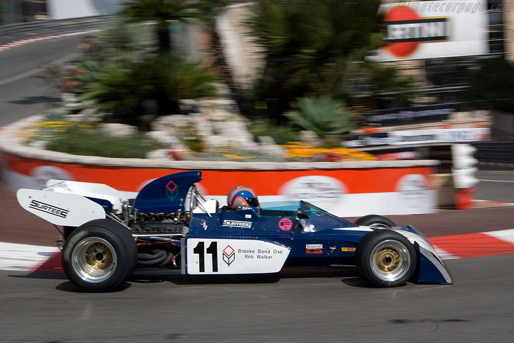 Surtees TS9B Cosworth    - 2008 Monaco Historic Grand Prix