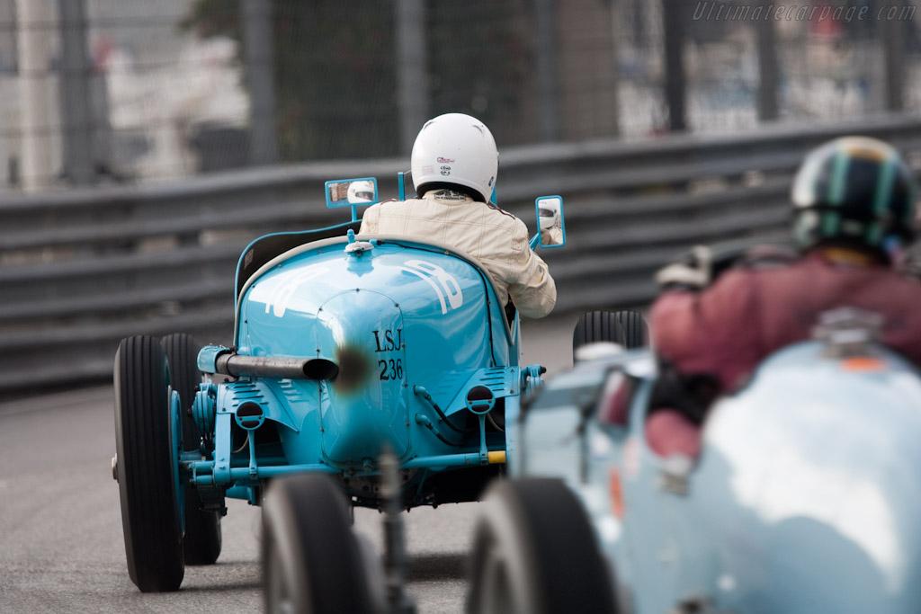 Alfa Romeo 8C 2300 Monza - Chassis: 2111097   - 2010 Monaco Historic Grand Prix