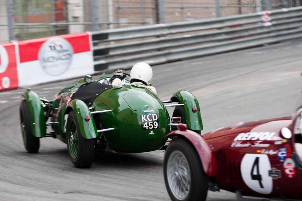 Frazer Nash Le Mans Replica Mk 2 - Chassis: 421/200/181   - 2010 Monaco Historic Grand Prix