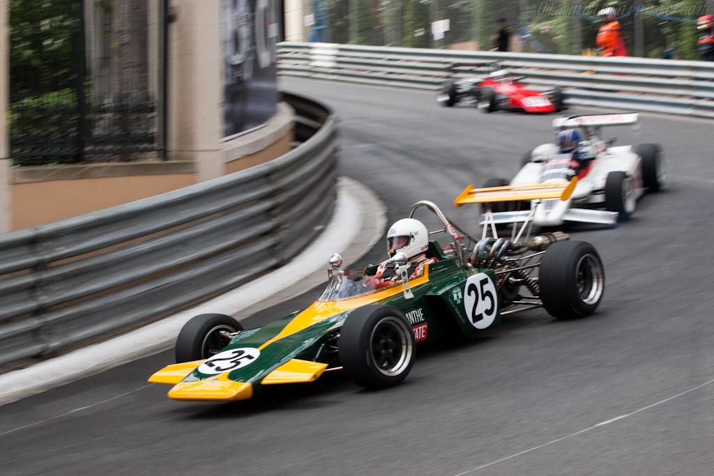 GRD 373    - 2010 Monaco Historic Grand Prix
