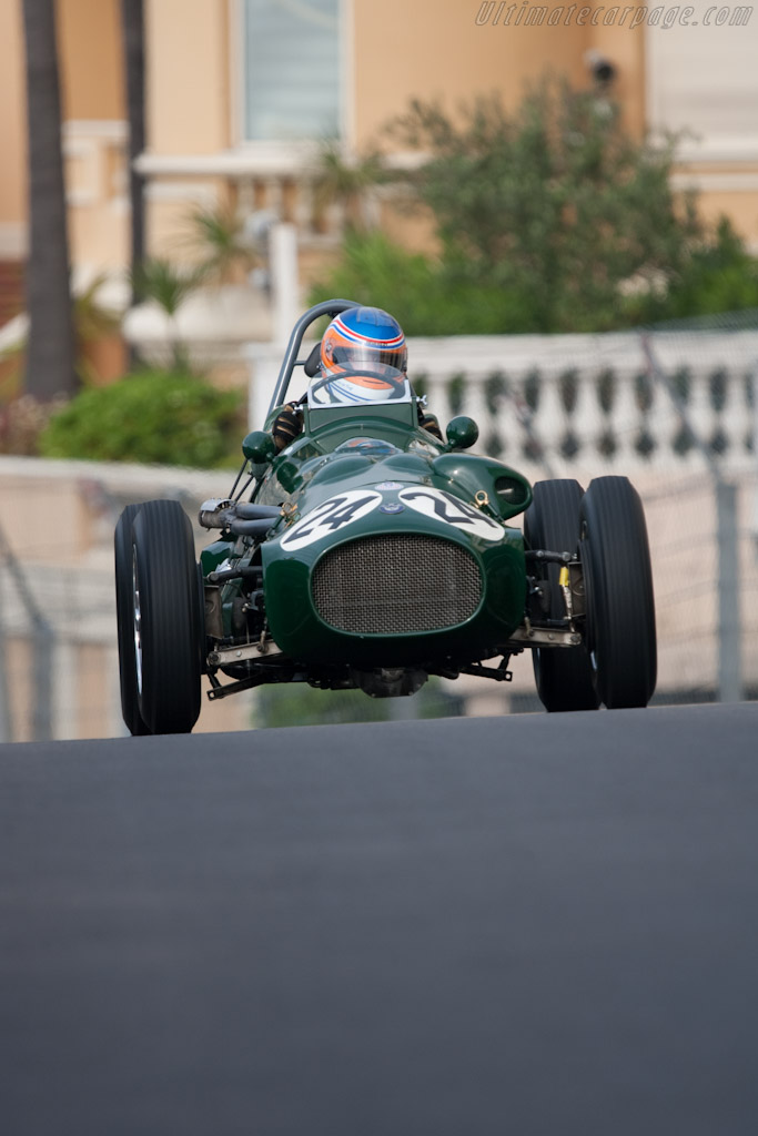 HWM Alta    - 2010 Monaco Historic Grand Prix