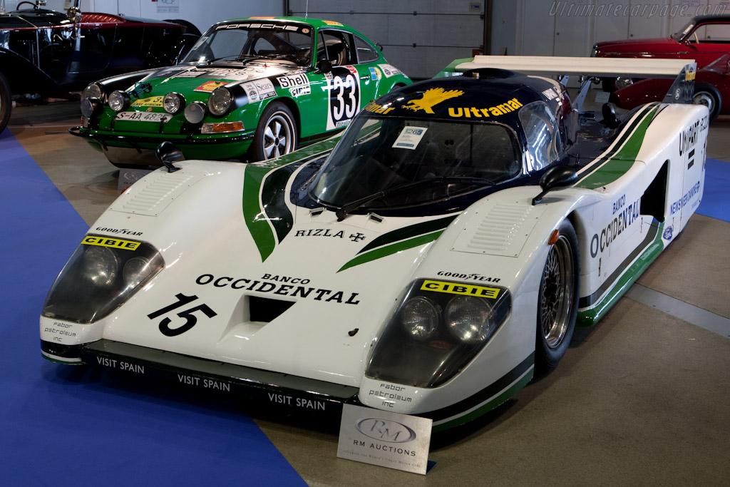 Lola T600 Cosworth - Chassis: HU03   - 2010 Monaco Historic Grand Prix
