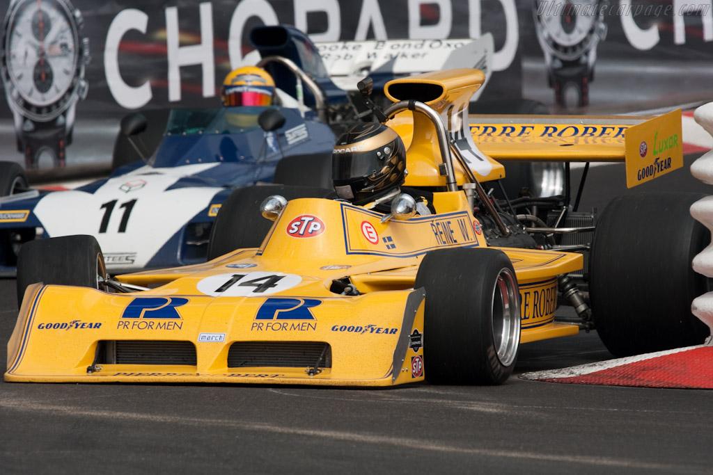 March 731   - 2010 Monaco Historic Grand Prix