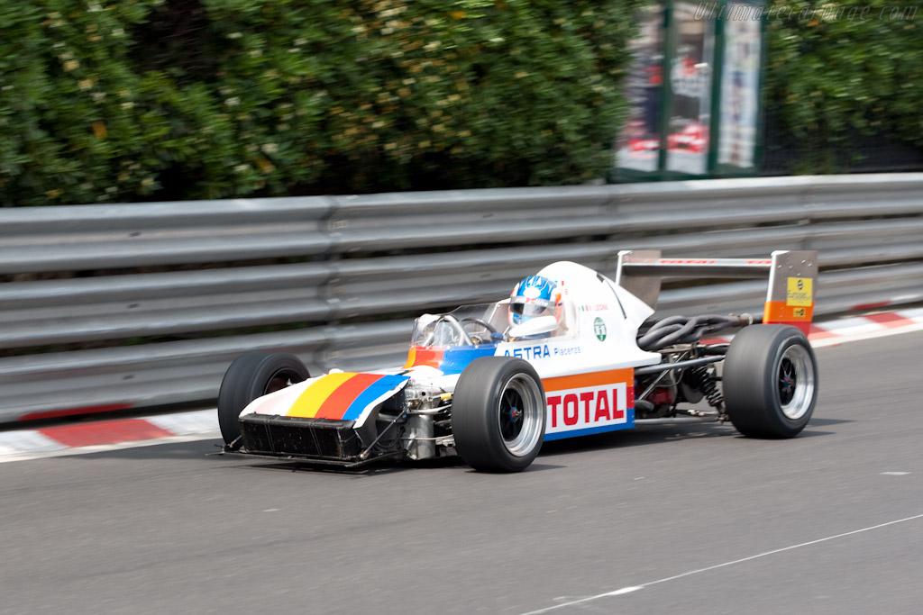 March 783    - 2010 Monaco Historic Grand Prix