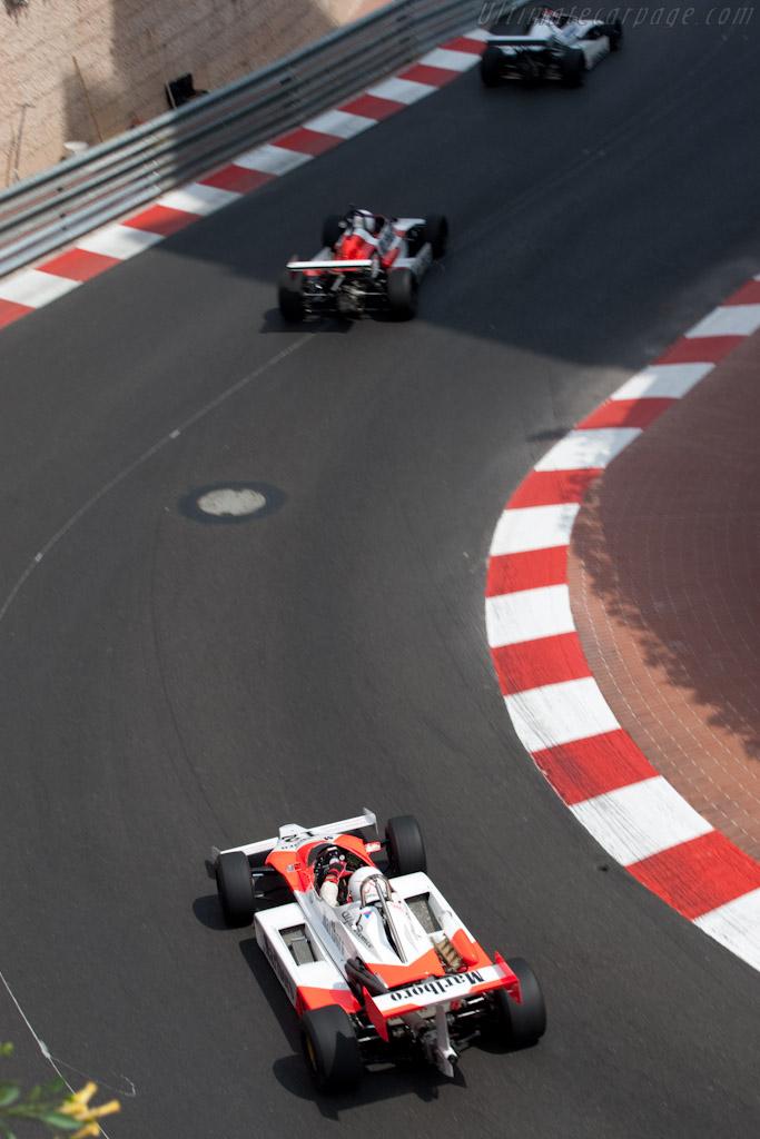 Martini Mk37    - 2010 Monaco Historic Grand Prix