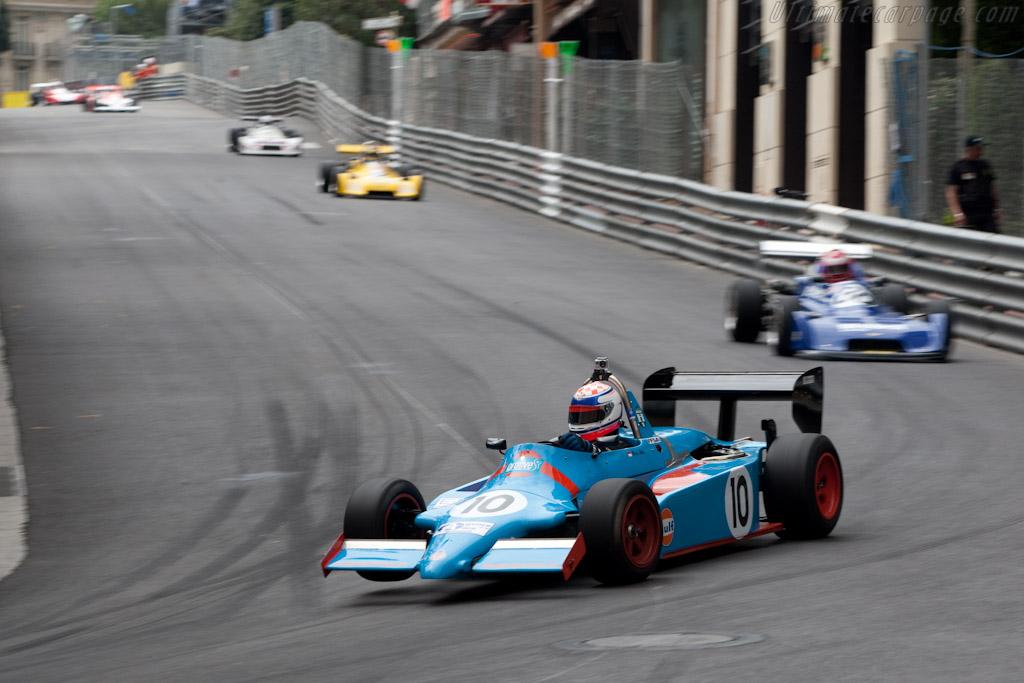 Ralt RT3    - 2010 Monaco Historic Grand Prix