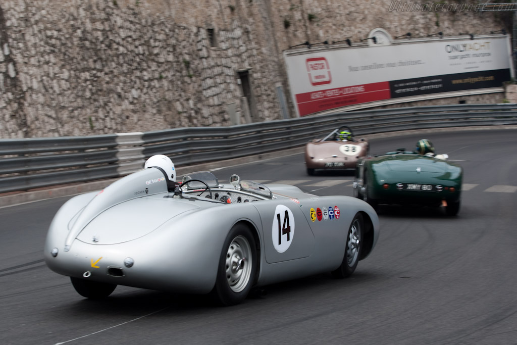 Veritas RS    - 2010 Monaco Historic Grand Prix