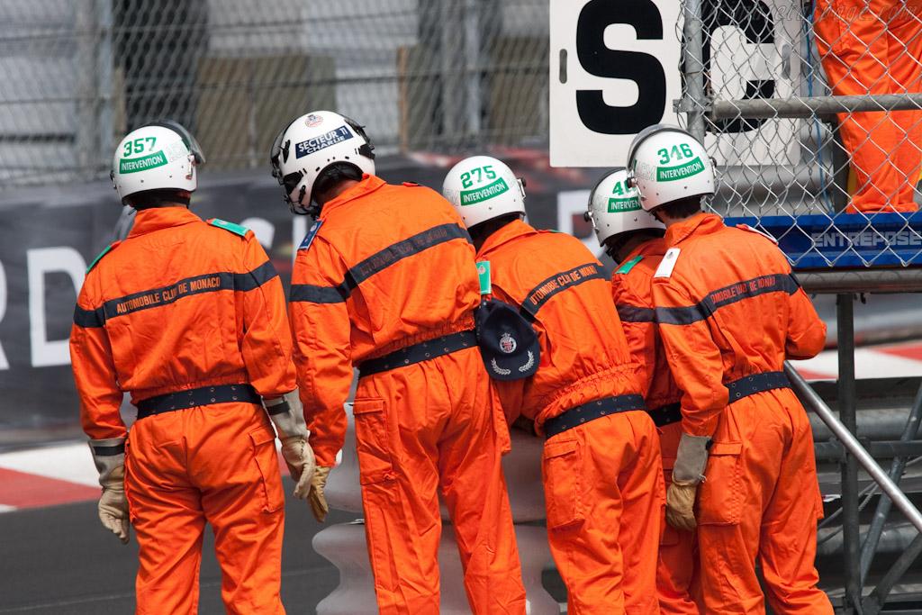 Welcome to Monaco    - 2010 Monaco Historic Grand Prix