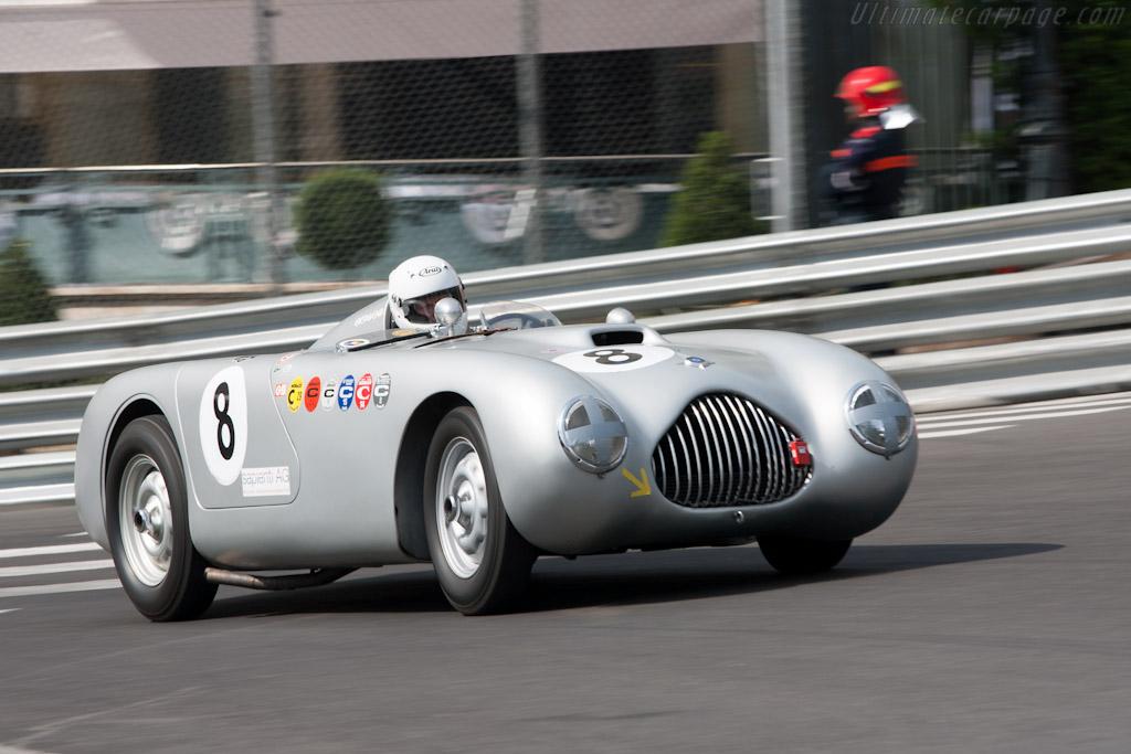 Veritas Rs Bmw 2012 Monaco Historic Grand Prix