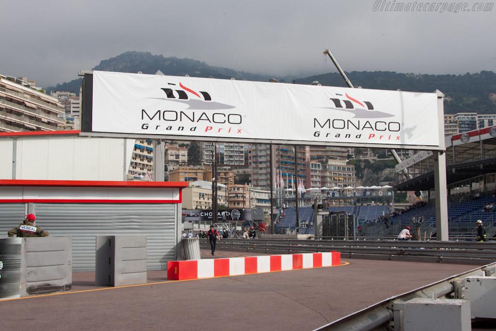 Welcome to Monaco    - 2012 Monaco Historic Grand Prix