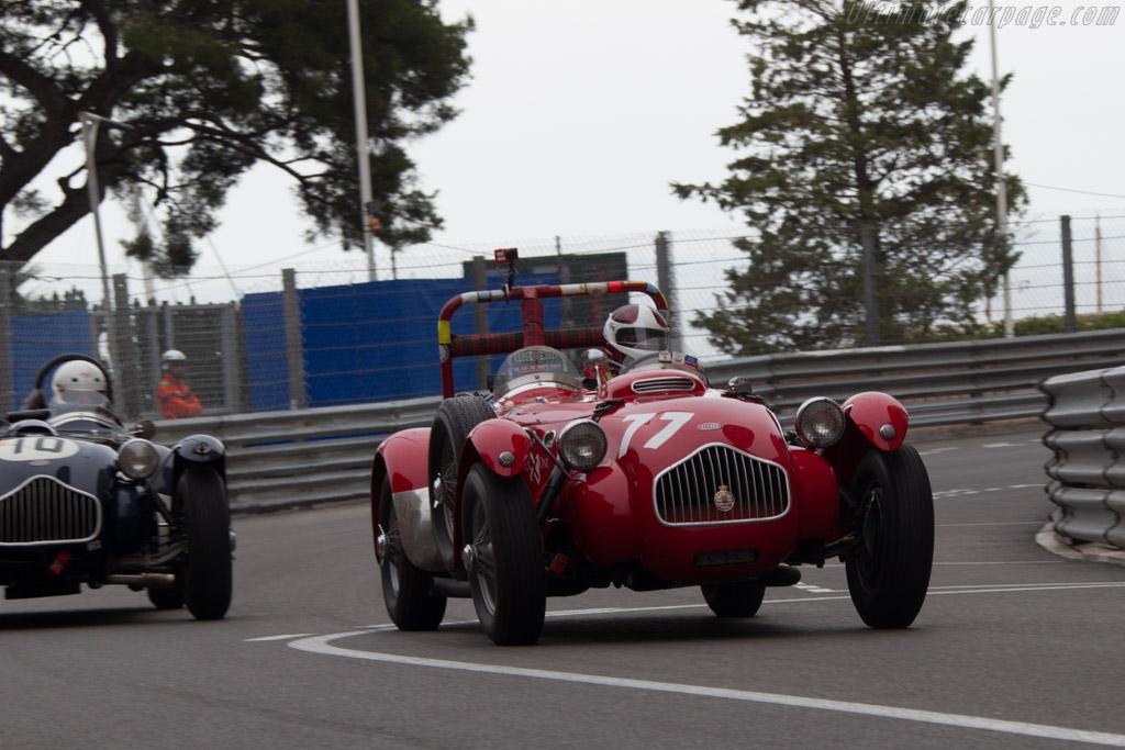 Allard J2X - Chassis: 3072 - Driver: Allan Patterson  - 2014 Monaco Historic Grand Prix