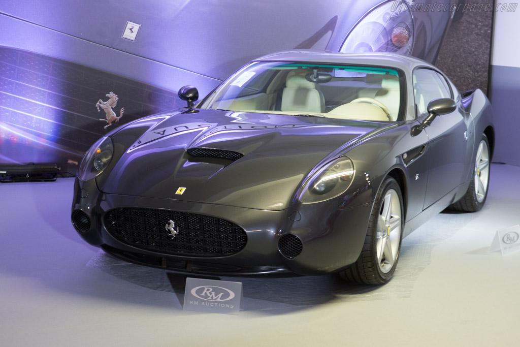 Ferrari 575 GTZ - Chassis: 127928   - 2014 Monaco Historic Grand Prix