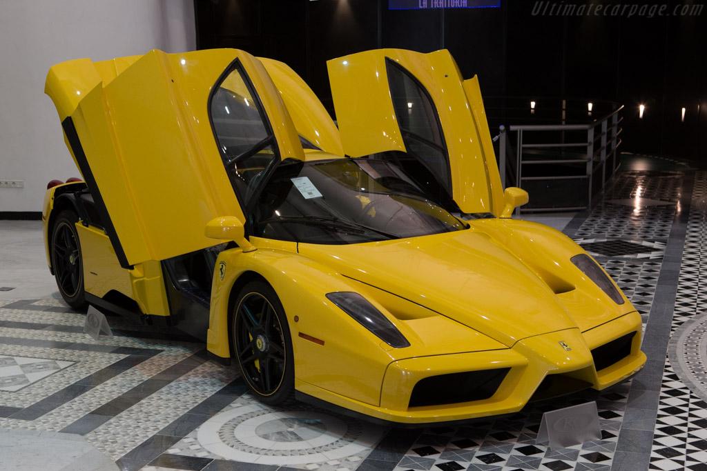 ferrari enzo chassis 133512 2014 monaco historic grand prix. Black Bedroom Furniture Sets. Home Design Ideas