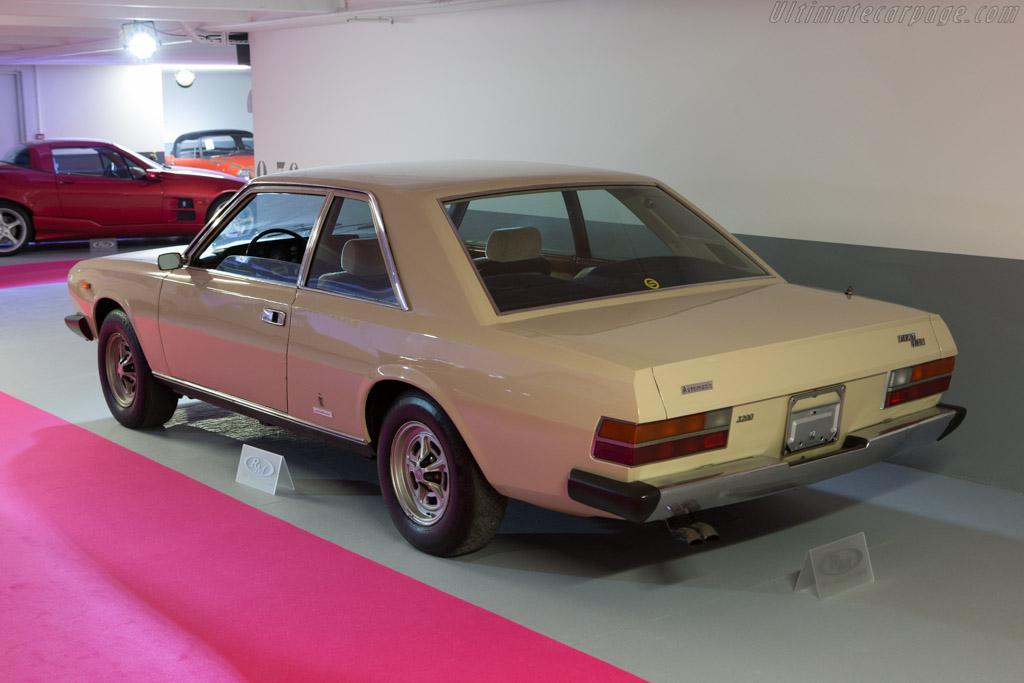 Fiat 130 Coupe - Chassis: 130BC 0002020   - 2014 Monaco Historic Grand Prix