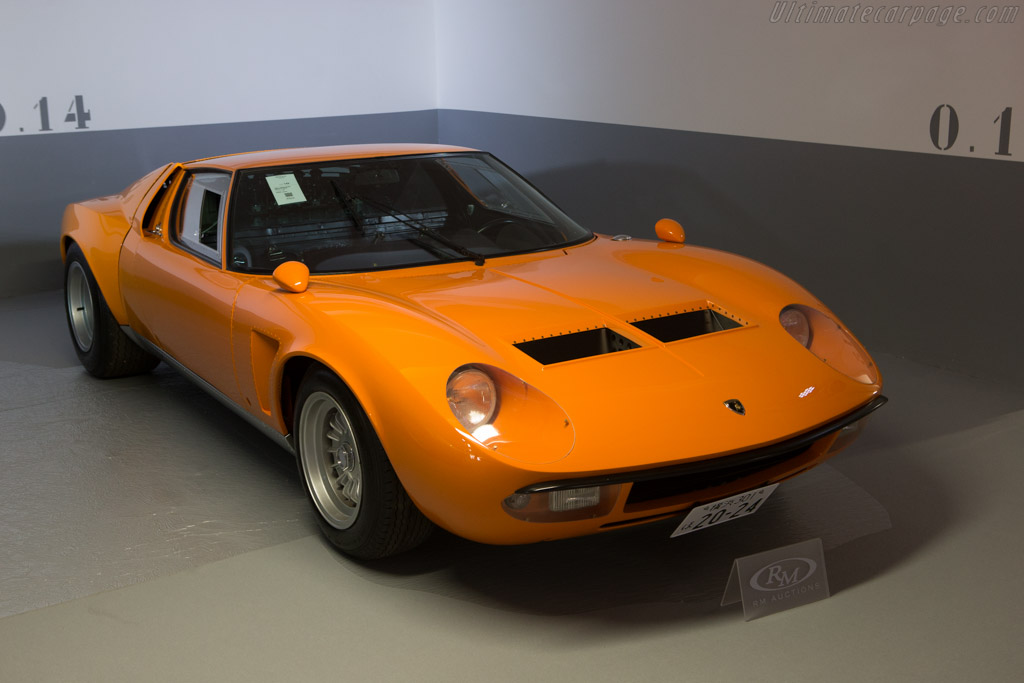 lamborghini miura s chassis 4280 2014 monaco historic grand prix. Black Bedroom Furniture Sets. Home Design Ideas