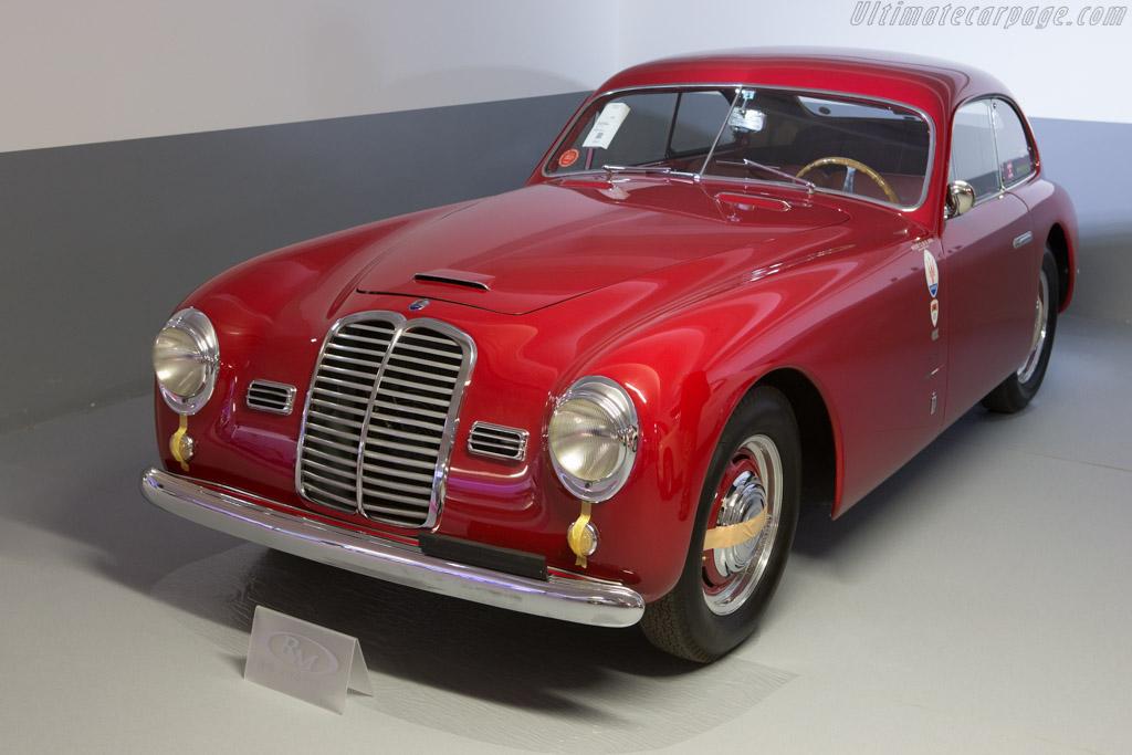 Maserati A6 1500 Pinin Farina Coupe - Chassis: 101   - 2014 Monaco Historic Grand Prix