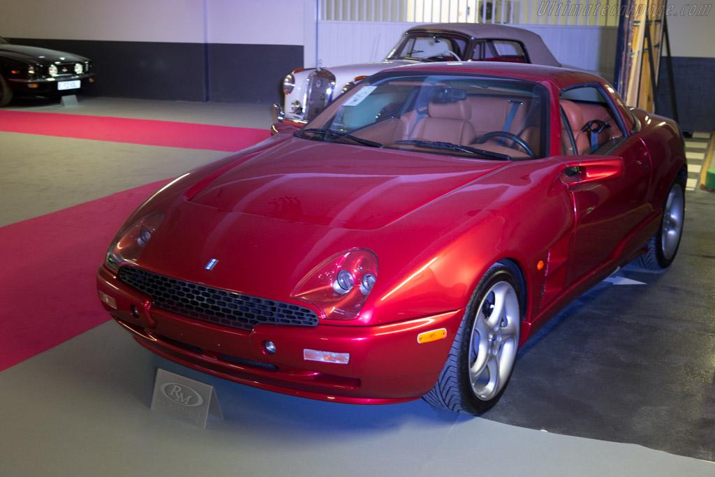 Qvale Mangusta - Chassis: 10001   - 2014 Monaco Historic Grand Prix