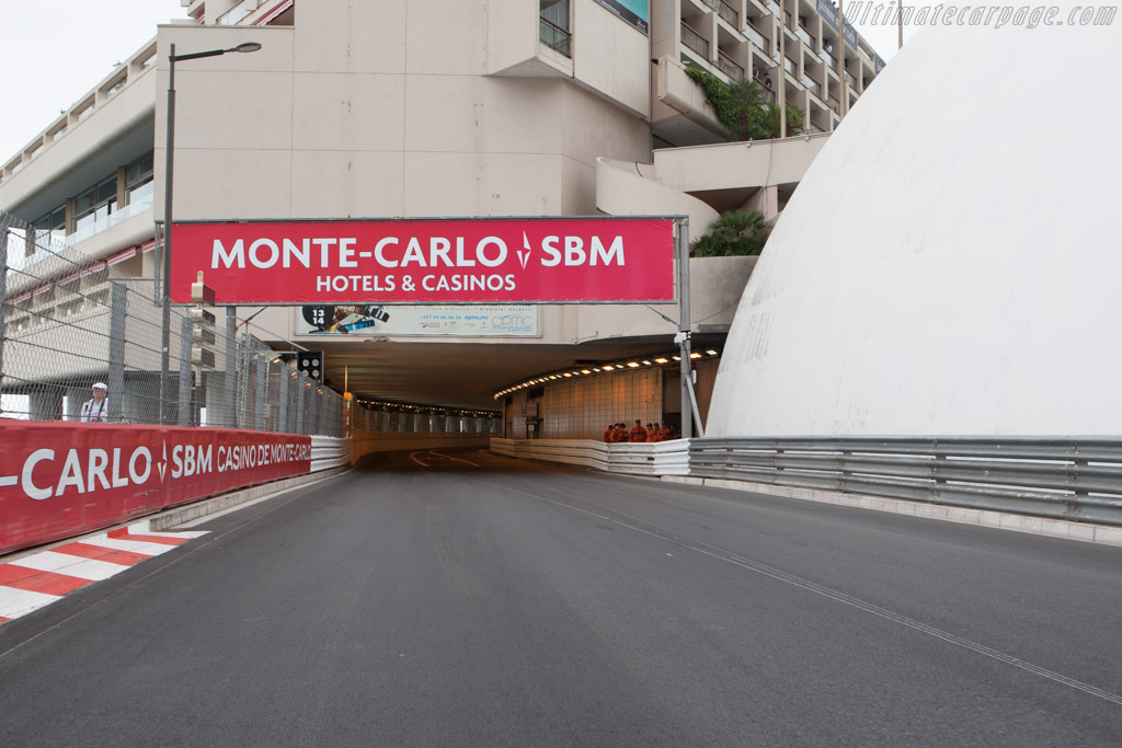 Welcome to Monaco    - 2014 Monaco Historic Grand Prix