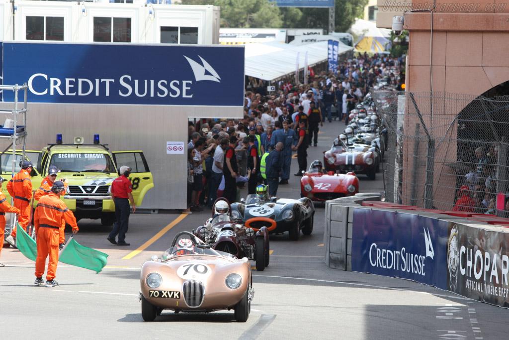 Welcome to Monaco    - 2014 Monaco Historic Grand Prix