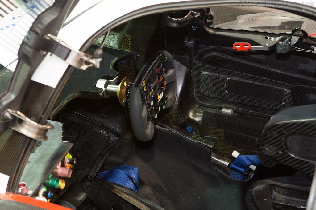Peugeot 908 HDI Fap - Chassis: 908-02   - 2012 Monaco Historic Grand Prix
