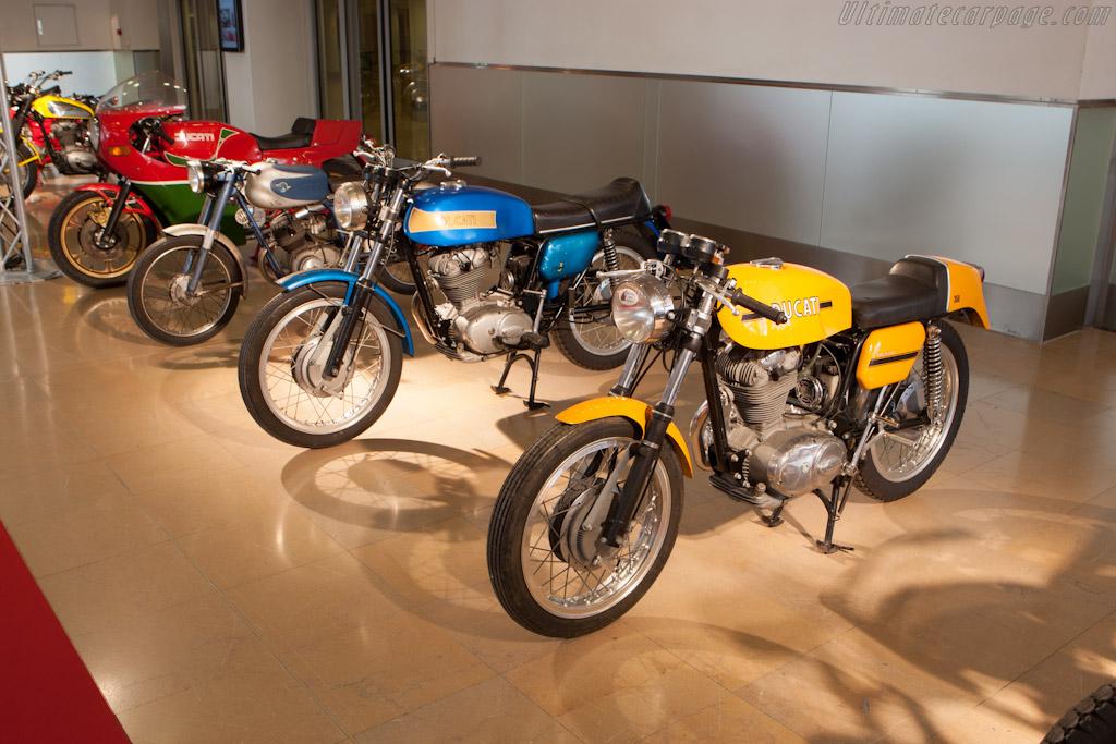 Saltarelli Collection    - 2012 Monaco Historic Grand Prix