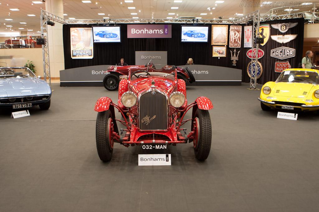 Welcome to the Bonhams auction    - 2012 Monaco Historic Grand Prix