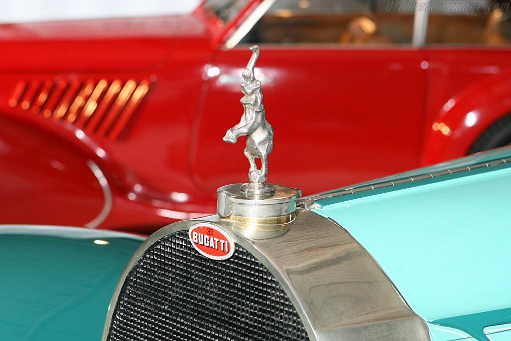 Bugatti Type 41 Royale Esders Roadster - Chassis: 41111   - 2006 Mondial de l'Automobile Paris