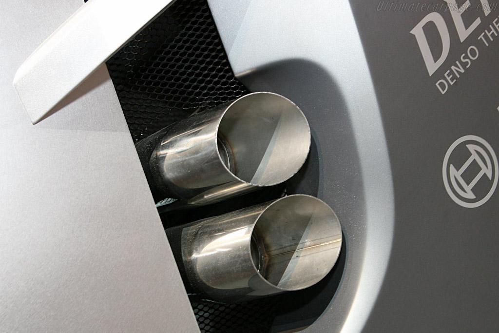 Fiat Ducato Truckster Concept    - 2006 Mondial de l'Automobile Paris