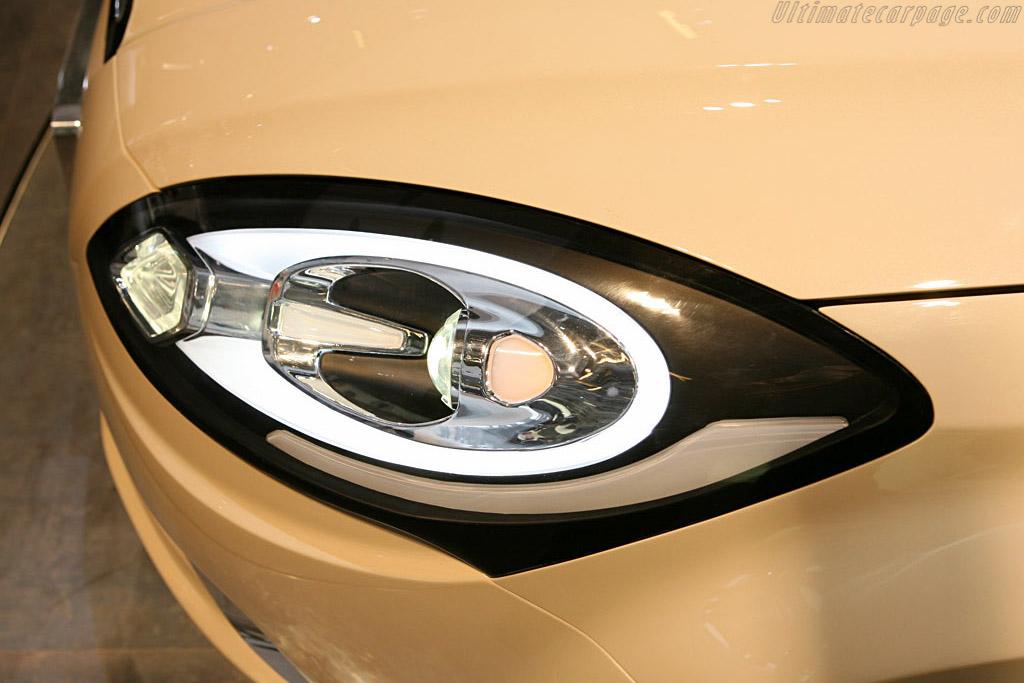 Kia Pro Cee'd Concept    - 2006 Mondial de l'Automobile Paris