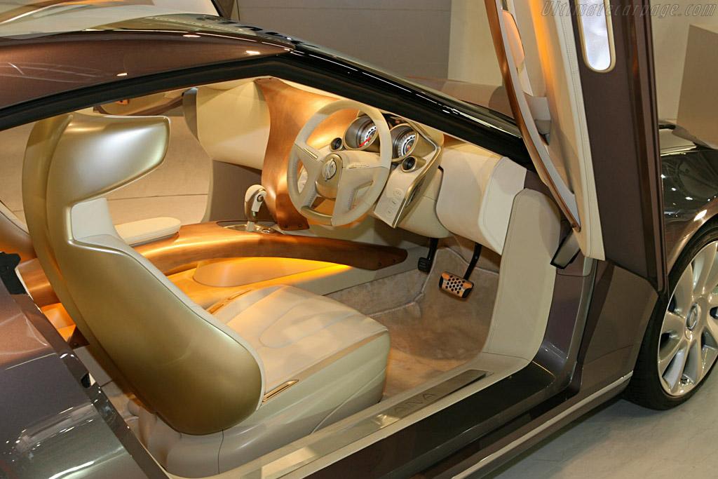 Sivax Izana Concept    - 2006 Mondial de l'Automobile Paris