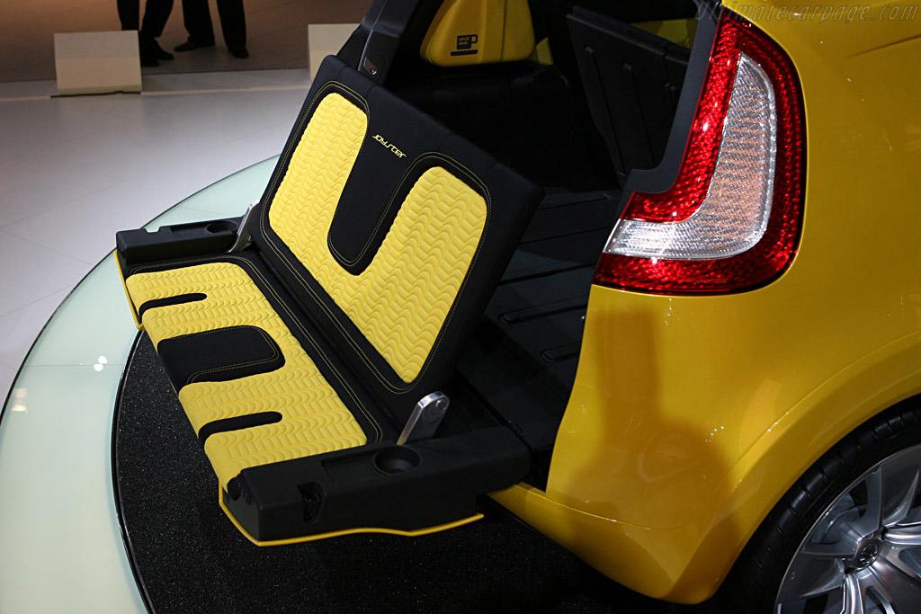 Skoda Joyster Concept    - 2006 Mondial de l'Automobile Paris