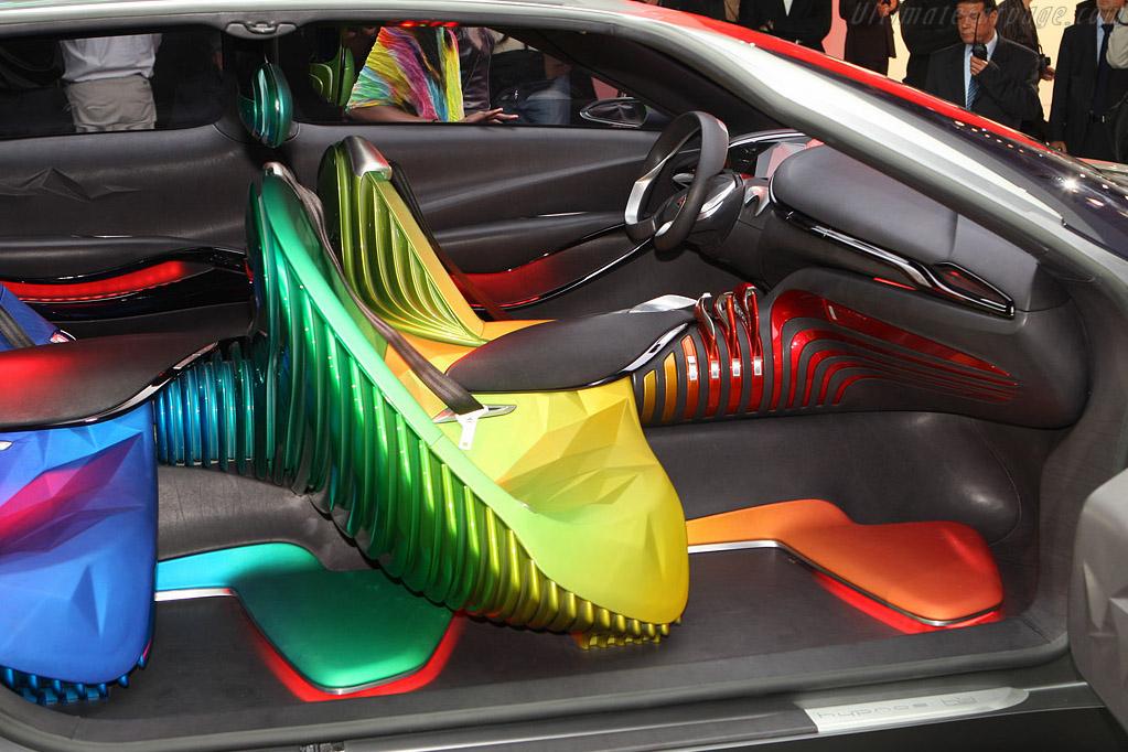 Citroën Hypnos Concept    - 2008 Mondial de l'Automobile Paris
