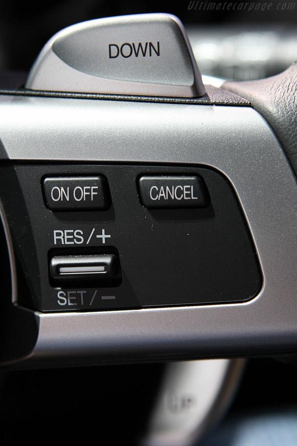 Mazda MX-5 Coupe    - 2008 Mondial de l'Automobile Paris
