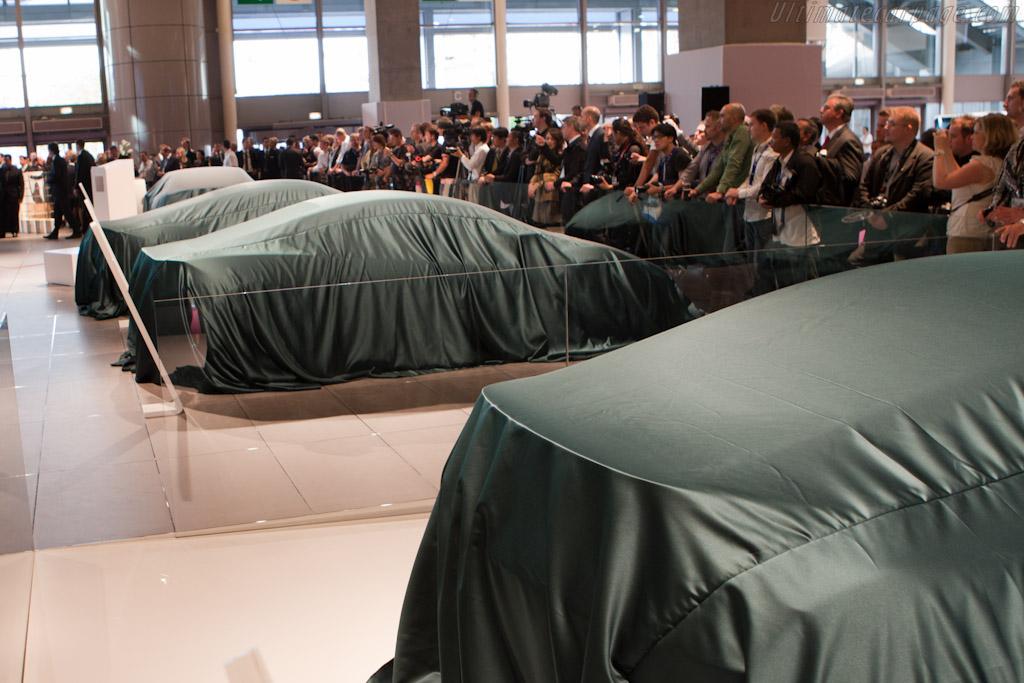 Welcome to Paris    - 2010 Mondial de l'Automobile Paris