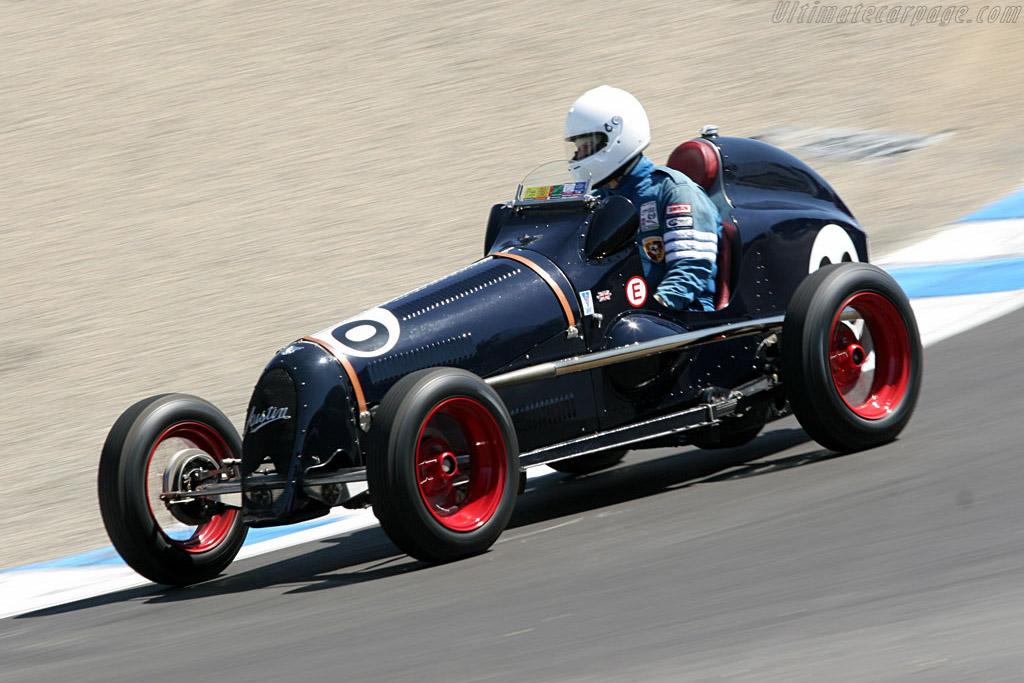 Austin 7 Special    - 2006 Monterey Historic Automobile Races