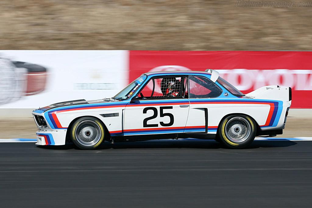 BMW 3.5 CSL - Chassis: 2275985   - 2006 Monterey Historic Automobile Races