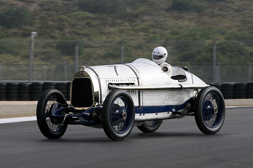 Delage 'La Torpille' - Chassis: 58392   - 2006 Monterey Historic Automobile Races