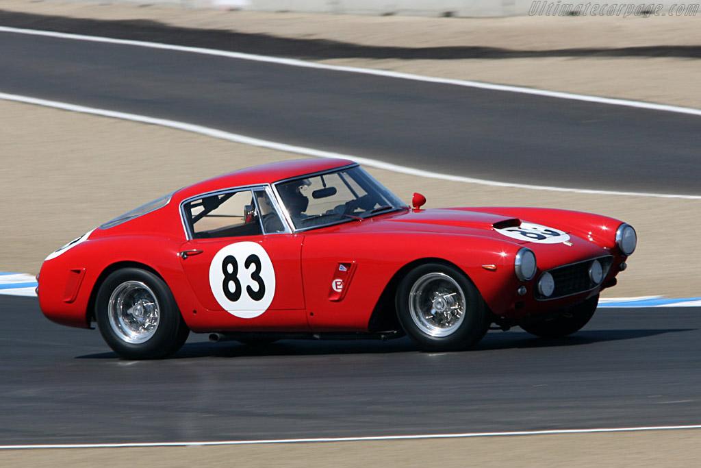 Ferrari 250 GT SWB - Chassis: 2767GT   - 2006 Monterey Historic Automobile Races