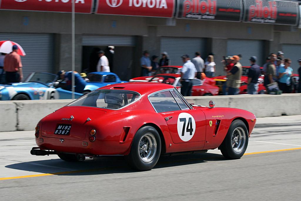Ferrari 250 GT SWB - Chassis: 2701GT   - 2006 Monterey Historic Automobile Races
