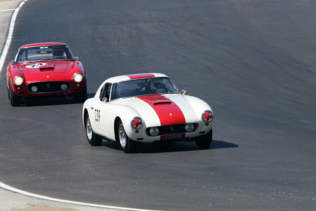 Ferrari 250 GT SWB - Chassis: 1465GT   - 2006 Monterey Historic Automobile Races