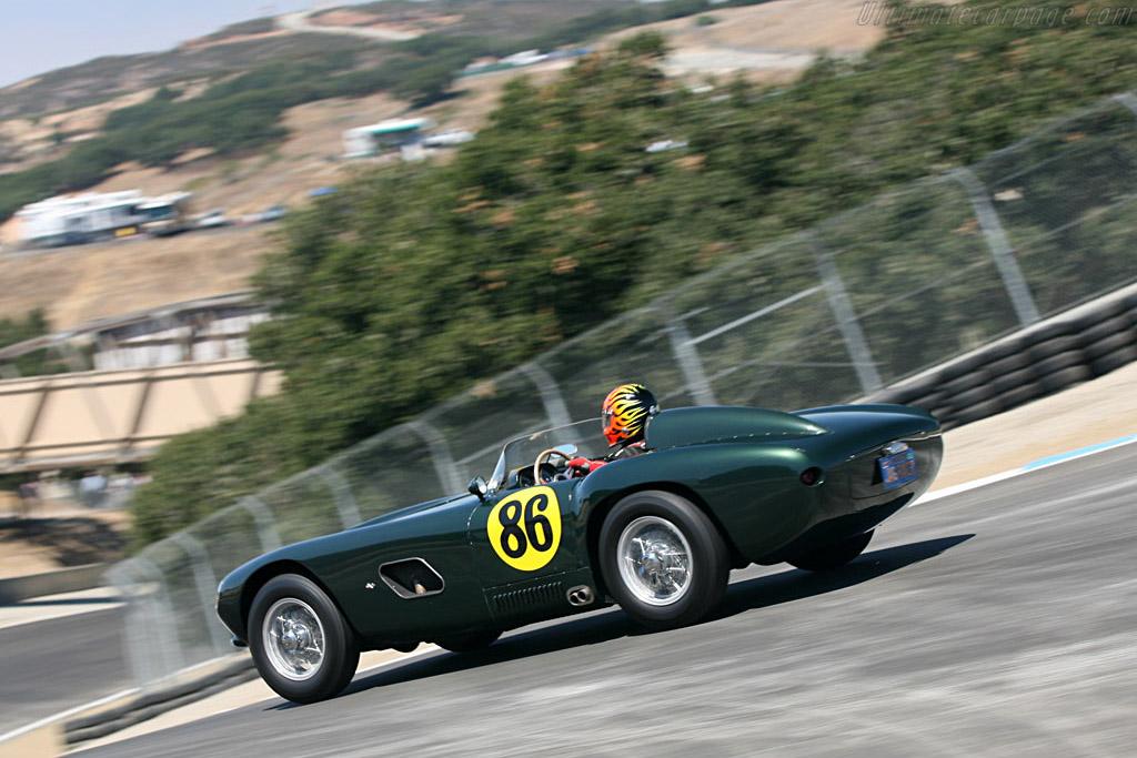 Hagemann Jaguar Special    - 2006 Monterey Historic Automobile Races