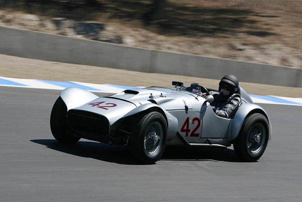 Huffaker Special    - 2006 Monterey Historic Automobile Races