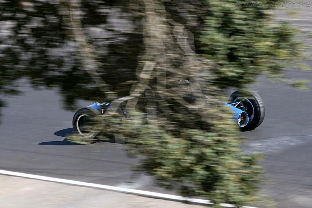 Kieft Formula Jnr    - 2006 Monterey Historic Automobile Races