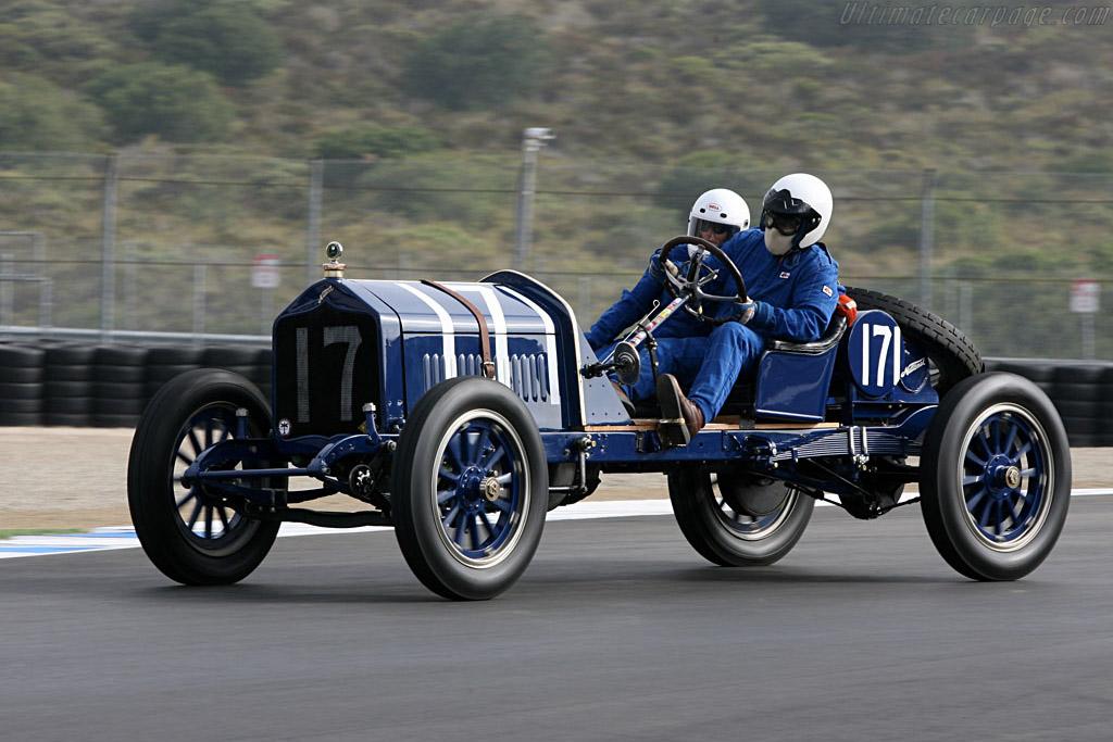 National    - 2006 Monterey Historic Automobile Races