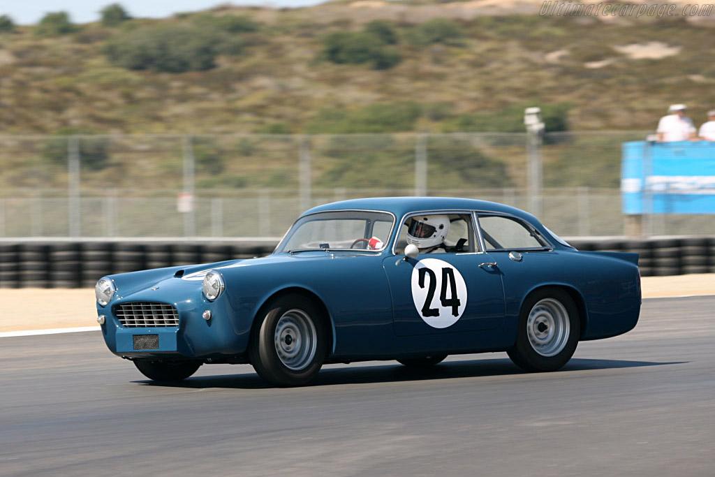 Peerless GT    - 2006 Monterey Historic Automobile Races