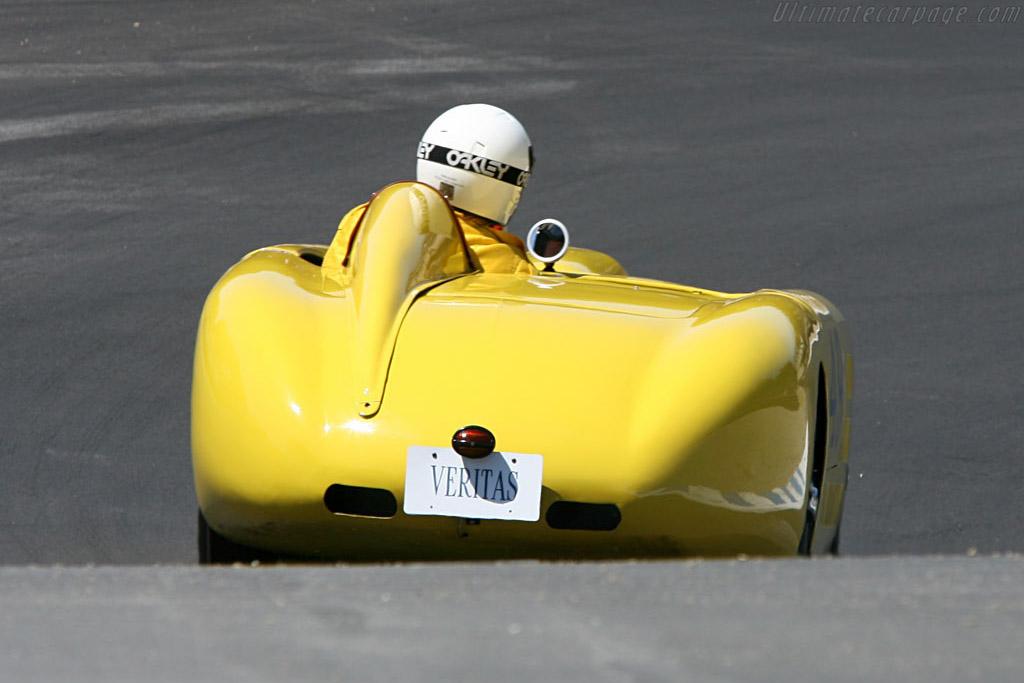 Veritas RS    - 2006 Monterey Historic Automobile Races