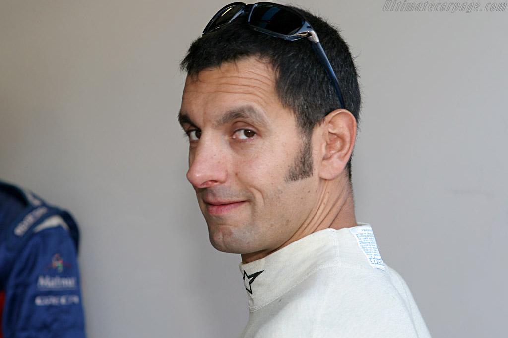 Soheil Ayari    - 2007 Le Mans Series Monza 1000 km