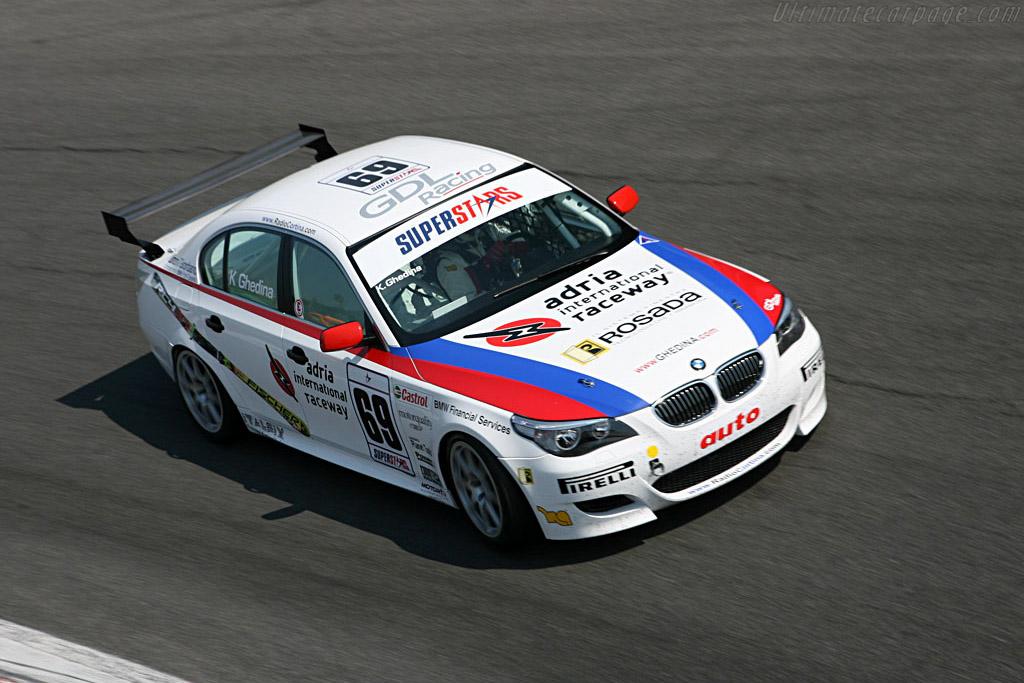Superstars    - 2007 Le Mans Series Monza 1000 km