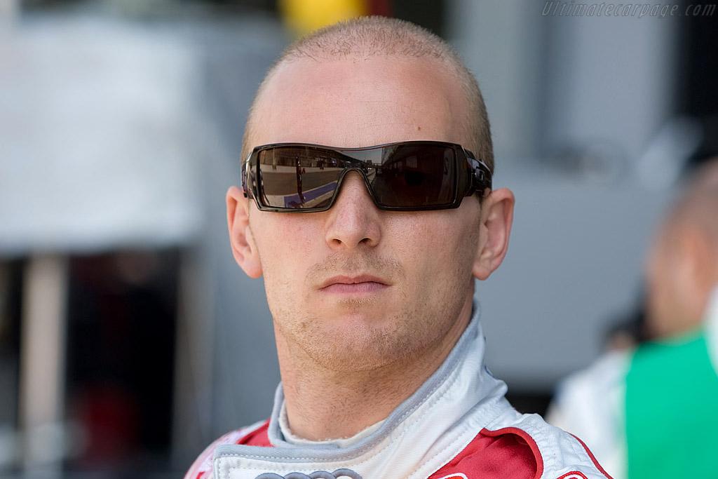 Alexandre Premat    - 2008 Le Mans Series Monza 1000 km